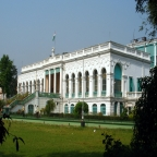 National Library, Kolkata: an oasis of serenity