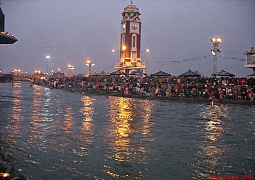 Haridwar_Har ki  Pauri