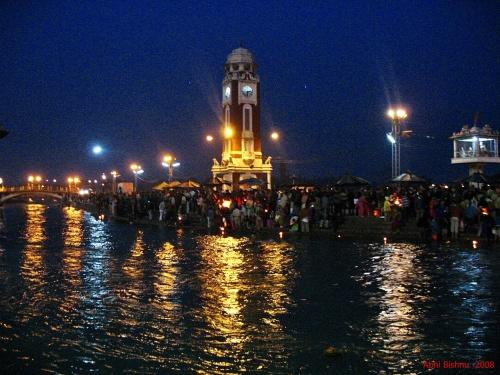 Haridwar_Har ki  Pauri_2