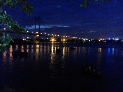 Kolkata_Vivekananda Setu