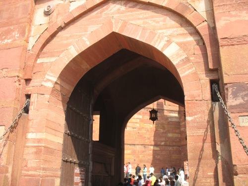 Amar Singh Gate