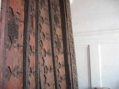 Ghaznin Gate