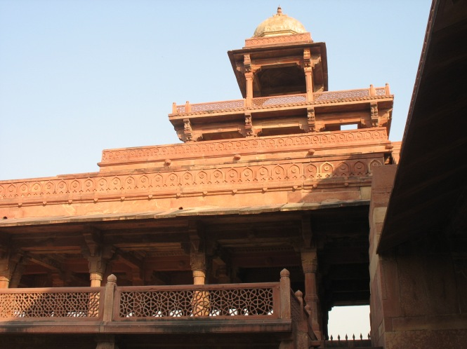 15_ Panch Mahal