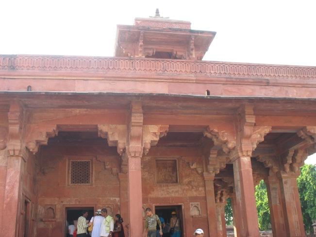 17_Mariam Uz Zamani Palace