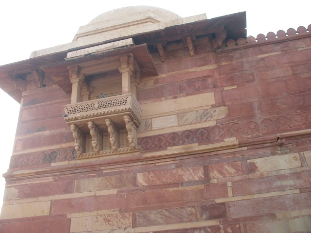 21_ Birbal 's Palace
