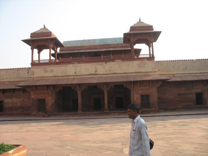 2_Jodhabai's Palace