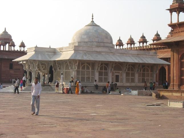 30_Salim Chisti's tomb