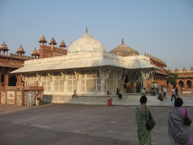 31_Salim Chisti's tomb