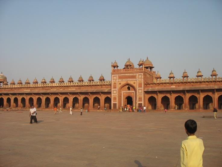 33_ Jama Masjid