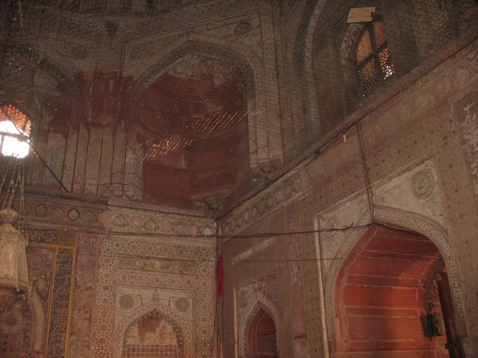 34_ Jama Masjid