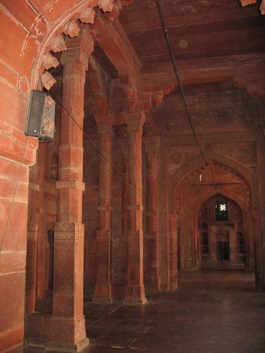 35_ Jama Masjid