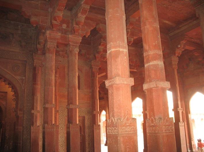36_ Jama Masjid