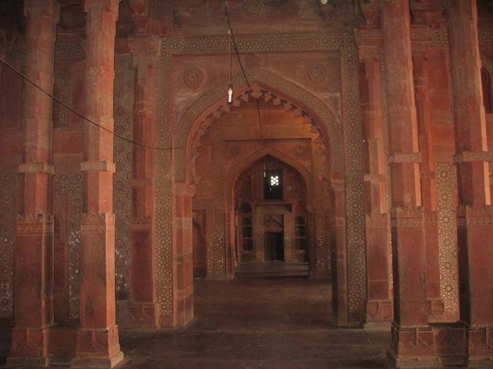 37_ Jama Masjid