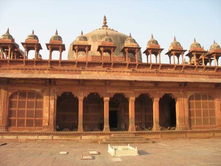 38_Islam Khan Tomb