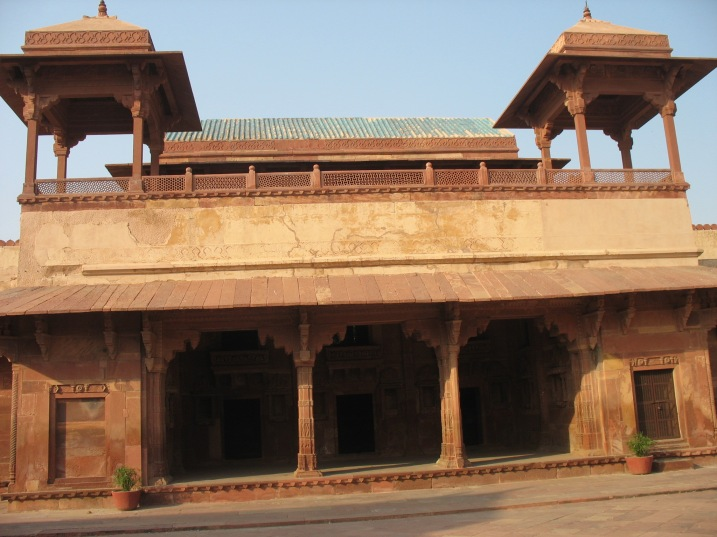 3_Jodhabai's Palace