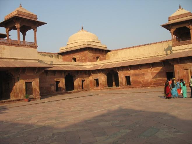 4_Jodhabai's Palace