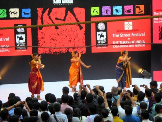 18_Lavani dance