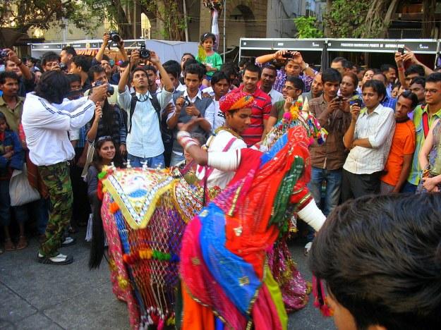 19_Rajasthani folkdance
