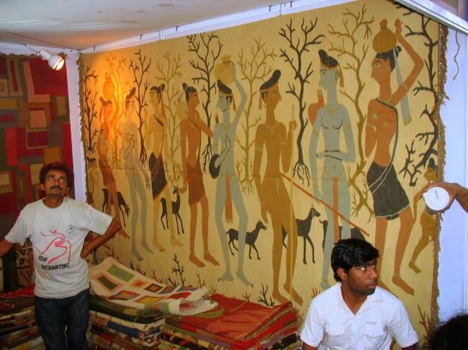 22_Handicraft mural