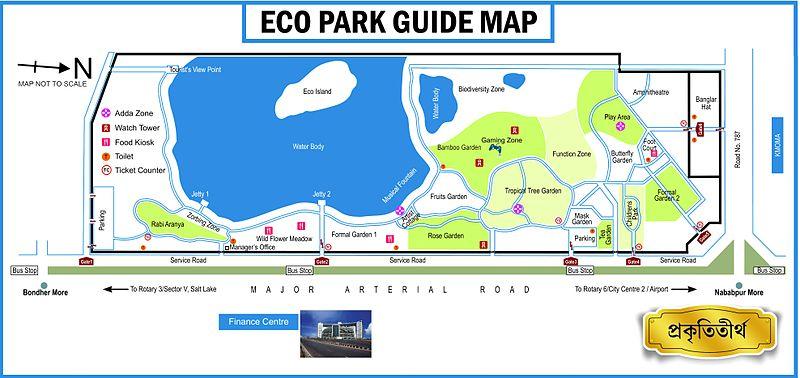 Eco_Park_Guide_Map