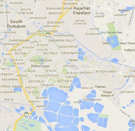 Location_Prakriti Tirtha