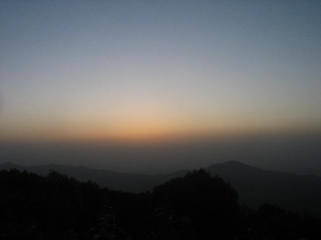 Mahabaleshwar_Sunset_2