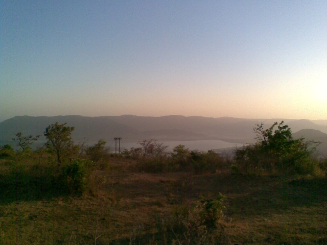 Panchgani_Dawn