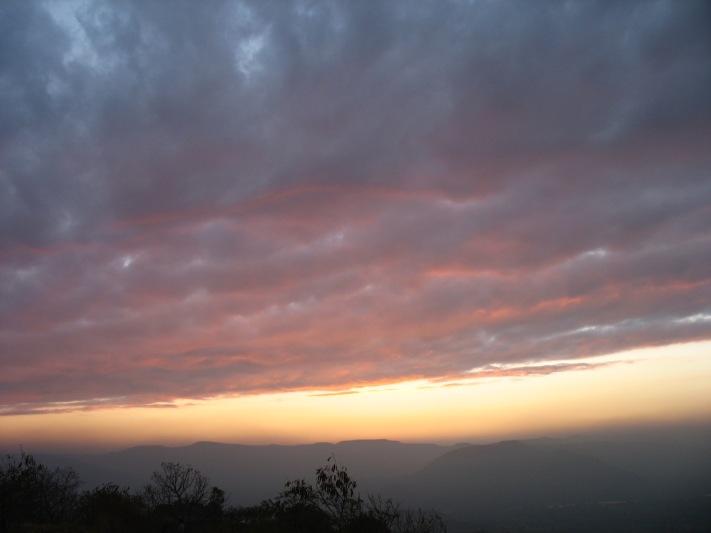 Shivneri_Sunset_2