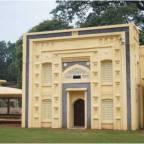 Shantiniketan- the  abode of peace