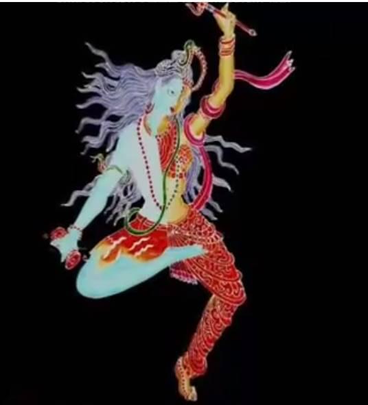 Lord Shiva_ Thiruvasagam_4