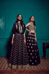 Payal Singhal Azure collection 1