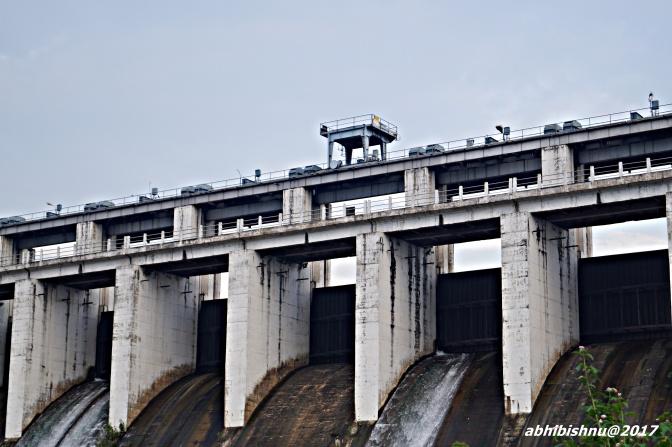 Patratu Dam (1)