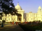 Victoria Memorial- the Grand Old Lady of Calcutta