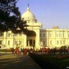 Victoria Memorial- the Grand Old Lady of Calcutta
