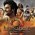The power of Bahubali