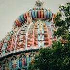 Deori Mandir | Ancient Solahbhuji Durga Temple