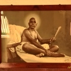 Tiruvannamalai Chronicles- Ramana in the heart