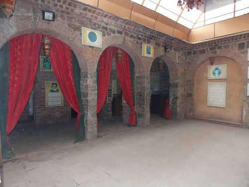 A_view_of_Ghalib_ki_Haveli