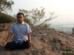 Tiruvannamalai Chronicles: Yoga on the hill