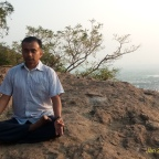 Tiruvannamalai Chronicles: Yoga on the hill
