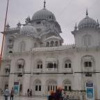 A visit to Patna Sahib Gurudwara